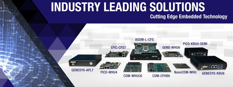 Embedded Board Hardware